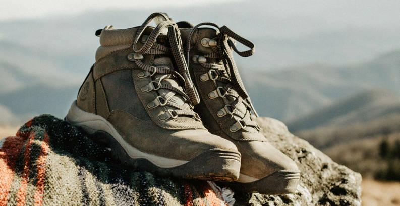 Jak vybrat trekové boty  55f93e8531