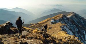 Treky a tůry – otázky a odpovědi