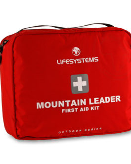 Lékárnička Lifesystems Mountain Leader First Aid Kit