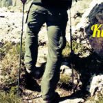 Jak vybrat outdoorové kalhoty