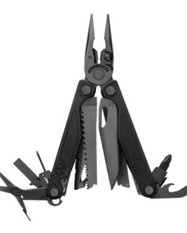 Multitool Leatherman Charge Plus Black