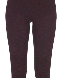 Dámské spodky Ortovox 230 Competition Short Pants W Velikost: XS / Barva: vínová