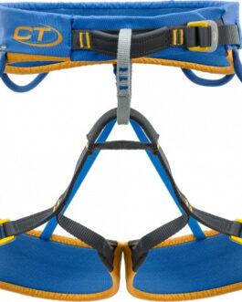 Úvazek Climbing Technology Dedalo Velikost: M / Barva: modrá/žlutá