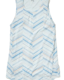 Šaty Marmot Wm's Estel Dress Velikost: M / Barva: modrá/bíla