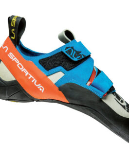 Lezečky La Sportiva Otaki Velikost bot (EU): 44 / Barva: modrá/šedá